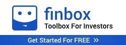 finbox.com banner